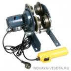 Тележки электрические к тали РА 220 В