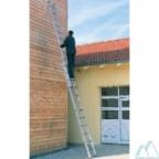 ZARGES Z300. Двухсекционные раздвижные лестницы