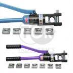 Опрессовщики кабеля, наконечников, гильз