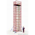 Вышка тура строительная ТТ 2400РШ (11,24)