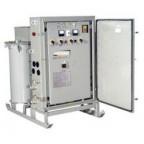 Подстанция трансформаторная для прогрева бетона КТПТО-80