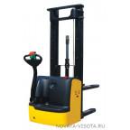 Штабелер электрический самоходный TOR 10/35, 1 т 3,5 м
