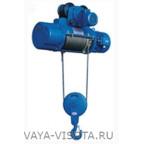 Таль электрическая TOR MD г/п 1,0 т 6 м