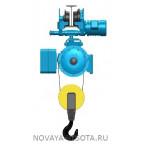 Электротали взрывозащищенные серии ВТ (Болгария) 10932183