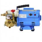 Опрессовочный насос электрический TOR HHB-60