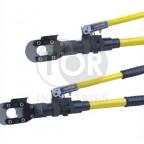 Секторные ножницы, кабелерезы