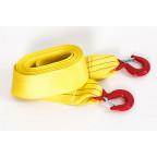 Буксировочные стропы для автомобилей
