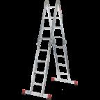 Лестницы-трансформеры Новая высота