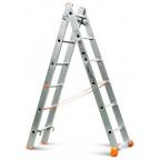 Двухсекционные лестницы Классик