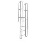 Лестница навесная аварийно-спасательная ЛАС 2,65х600