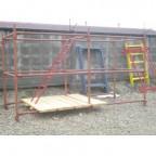 Леса штыревые строительные Э-507