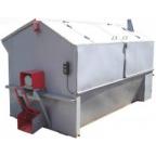 Установка для перемешивания и выдачи раствора У342М