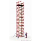 Вышка тура строительная ТТ 2400РШ (13,64)