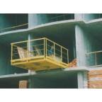 Выносная площадка К-1.1(3;4) для монолитного домостроения