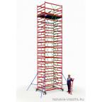 Вышка тура строительная ТТ 2400РШН (10,1)