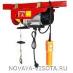 Электрическая таль TOR PA-500/1000 20/10 м