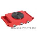 Транспортная платформа поворотная TOR CRA-9 г/п 15тн