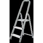 Стремянка комбинированная Новая высота 3 ступени (серия 100) 1130103
