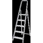 Стремянка комбинированная Новая высота 5 ступеней (серия 100) 1130105