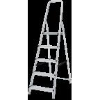 Стремянки алюминиевые Новая Высота (серия 100)