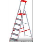 Стремянка Новая высота 6 ступеней (серия 500) 5150106