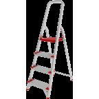 Стремянка Новая высота 4 ступеней (серия 500) 5110104