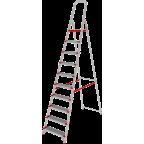 Стремянка Новая высота 10 ступеней (серия 500) 5110110