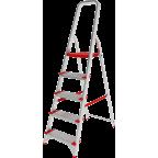 Стремянка Новая высота 5 ступеней (серия 500) 5110105