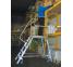 Лестница - платформа 5 ступ STABILO